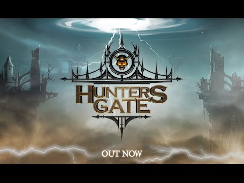 Hunters Gate screenshot for Android