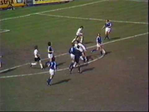 Frank Worthington goal