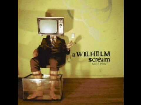 A Wilhelm Scream - Brand New Me Same Shitty You
