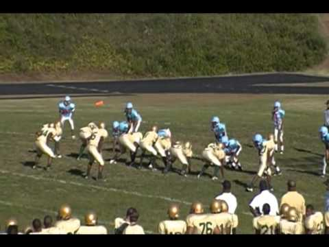 Jayron Rankin's 2010 Reidsville Middle School Highlights
