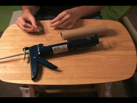How to Make a Homemade Airsoft Grenade Launcher Part 2: Step by Step