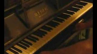 "Weber Pianola Player Piano plays ""Always"" (QRS)"