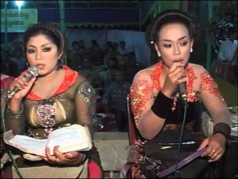 Full Campursari Langgam Jawa Hargo Dumilah Part 1 video