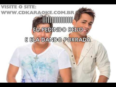 Hugo & Tiago   Ninguém Tem Nada Com Isso