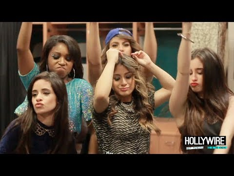 One Direction & Fifth Harmony Talk Dirty! (music Video) video