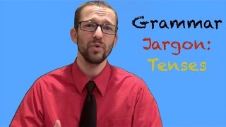 What are tenses? - German Grammar Jargon - German Learning Tips #30