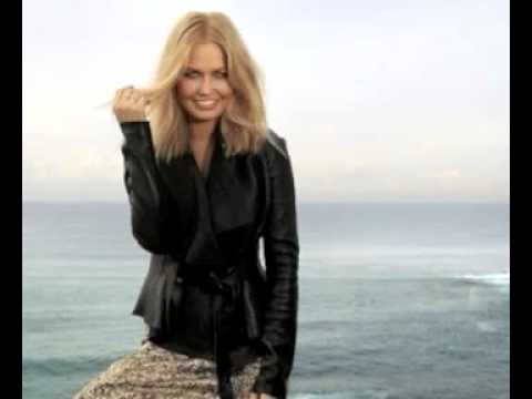 Lara Bingle nude photo scandal interview with Kyle & Jackie O