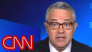 Toobin: Turns out Sean Hannity is the attorney general