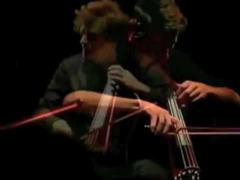 2cellos - Smooth Criminal [live Showcase, Tokyo] video