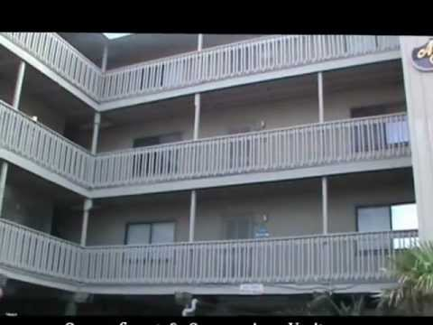 North Myrtle Beach SC Cherry Grove Condo for Sale - A Summer Place