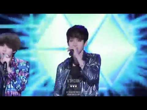120510 Yeosu EXPO Open Concert MAMA Baekhyun fancam [full ver] Music Videos