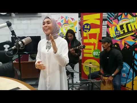 Yang Ku Sayang - Elda Susanti | Jom Jam Akustik | 2 Mac 2018