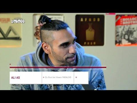 Ali As im Interview bei YAGALOO zu AMNESIA