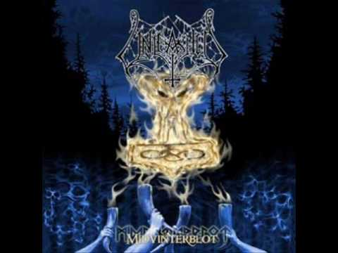 Unleashed - Valhalla Awaits