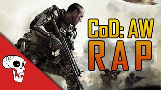 "Call of Duty: Advanced Warfare Rap by JT Machinima - ""Want It All"""