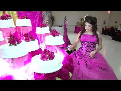 Julianne Mis Quince HOuston