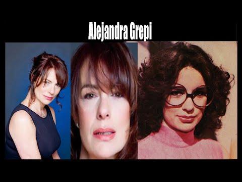 Алехандра Грепи