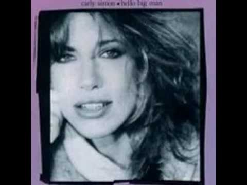 Carly Simon - IS THIS LOVE