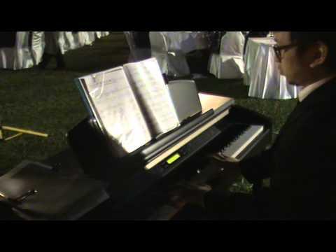 幸福摩天輪 Piano Solo@The Hong Kong Jockey Club Beas River Country Club