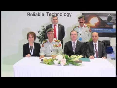 Turkey's Aselsan to produce radio communication line in Jordan