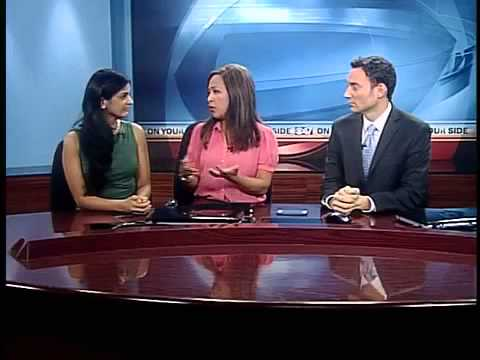 Dr. Giatri Dave discusses Lung Cancer Screening
