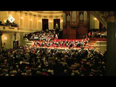 28 May 2011 - Morales / Mozart - Requiem