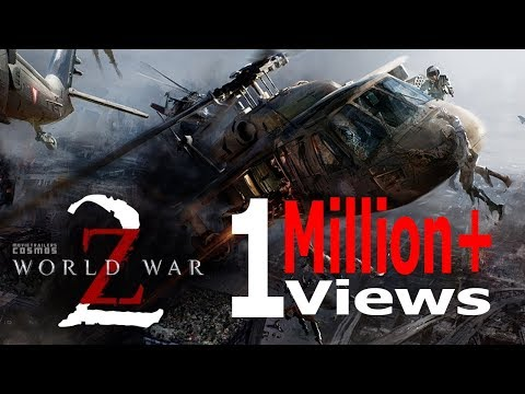 World War Z2 Official Trailer 2018 | New Hollywood Movie Trailer thumbnail