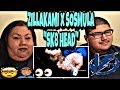 """MY MOM REACTS TO ZILLAKAMI x SOSMULA """"SK8 HEAD"""" (WSHH EXCLUSIVE OFFICIAL MUSIC VIDEO)"""