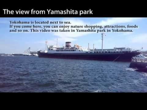 Trip to Yokohama