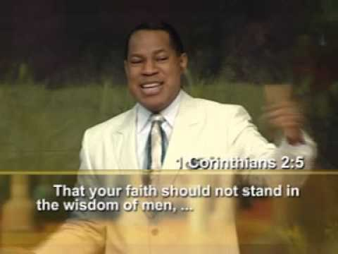 3 Kinds Of Wisdom Vol 2 Pt 1 - Pastor Chris Oyakhilome video