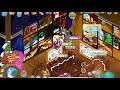 Jamaalidays Masterpiece Den! | Animal Jam - Parade Of Dens