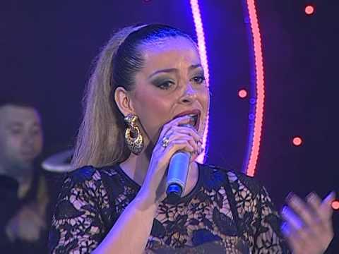 Aneta Micevska I Molika - Kaznio Me Zivot Uzivo Otv Valentino 2014 video