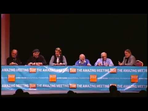 Magicians vs Psychics Panel discussion TAM 2013