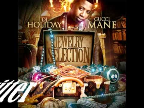 Gucci Mane - jewelry Selection Makin Love To The Money(produced By Schife).mpg video