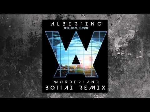 Albertino ft. Niles Mason – Wonderland (Bottai remix)