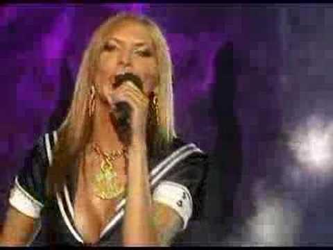 Manca Špik - Marinero (video clip)