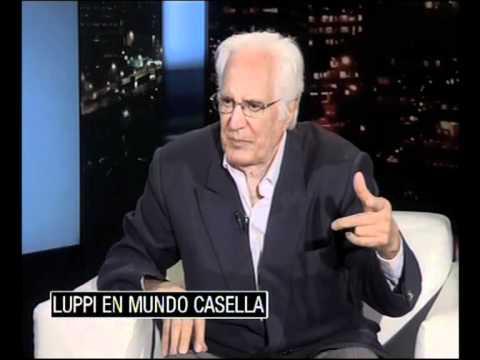 Federico Luppi: Entrevista