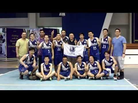 2014 SHAABAA - Div B 1st Champions, RDAK Transporters