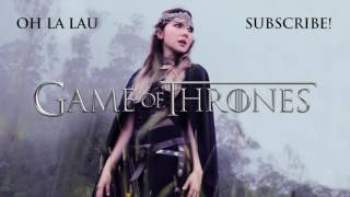 Lau - Game of Thrones Theme - Karliene Version Cover (Audio Only)