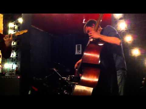 Sam Dickinson Trio-