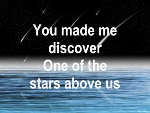 Bosson - One In A Million (with Lyrics) video