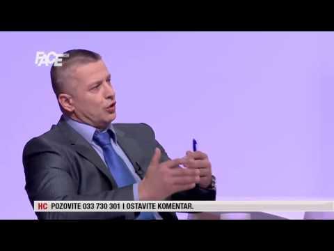 Centralni dnevnik - Naser Orić o Željku Komšiću