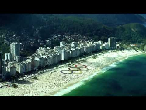 Rio 2016 - Olympic Games - Passion United Us (English Version) - Official HD Video
