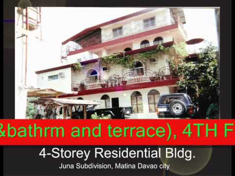 house & lot for sale philippines davao city bebot_P.wmv
