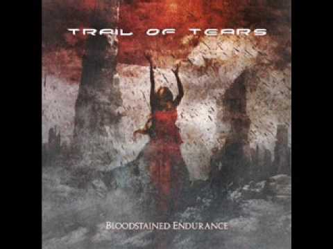 Trail Of Tears - Faith Comes Knocking