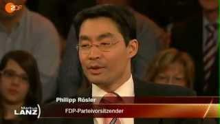 Markus Lanz (vom 23. Februar 2012) - ZDF (1/5)