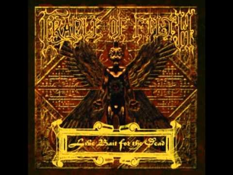 Cradle Of Filth - From The Cradle To Enslave (Under Martian Rule Mix