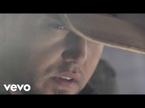 Jason Aldean - Fly Over States video