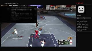 Trynna hit a3