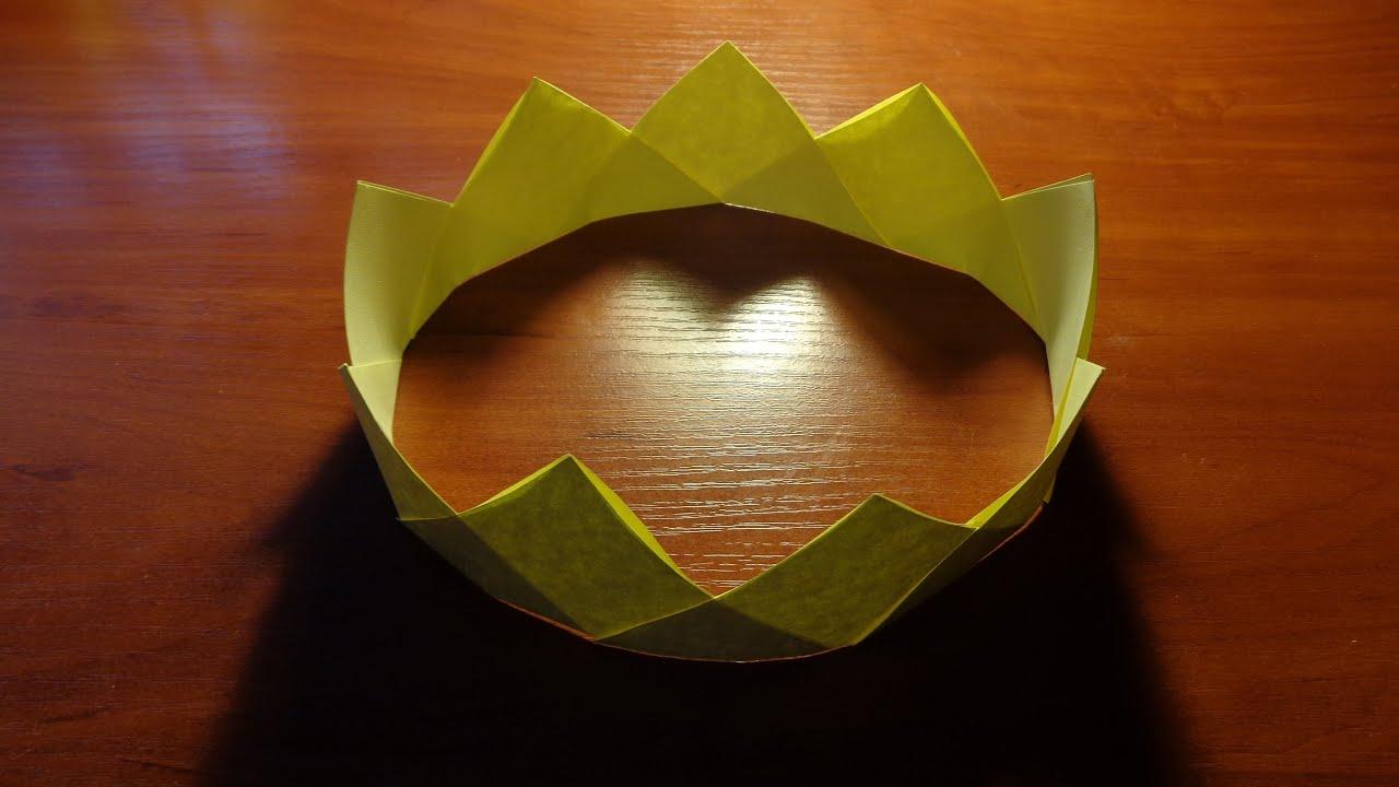 Подарок своими руками листья